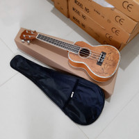 ukulele concert 4 senar high Quality