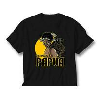 KAOS - BAJU AMAZING PAPUA