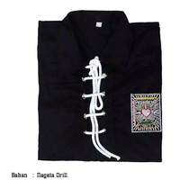 Sakral PSHT Warga/ Baju PSHT / Seragam PSHT / Baju pencak silat PSHT
