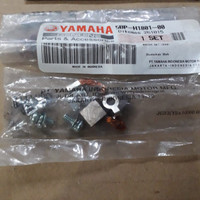 Cool Boster Arang Stater Yamaha Scorpio Z 5BP-H1801-10 Asli