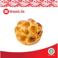 Roti / Bread Pillow Kombinasi
