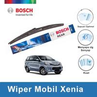 "Bosch Rear Wiper Belakang Mobil Daihatsu Xenia Rock Lock 14"" H352"