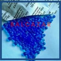 Silica Gel Blue 100 pcs   anti lembab   jamur kamera anti silika biru
