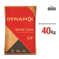 Dynamix Serba Guna 40kg 100sak Area Tangerang