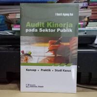 Promo Audit Kinerja Pada sektor Publik Berkualitas