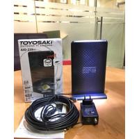 Antena TV Toyosaki AIO 235 SC untuk Indoor / Outdoor Digital
