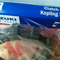 Plat kopling/Kampas kopling Satria FU 150 SGP