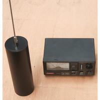 Antena LARSEN Modif VHF Mobile High Power Racing Bonggol JUMBO