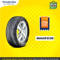 Ban dunlop Enasave EC300 185/60 R15,ban mobil toyota Yaris