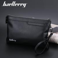 Dompet panjang cluth BAELLERY S1125 bisa pria juga wanita