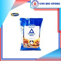 Tepung Terigu Premium Bogasari Segitiga Biru 1 kg