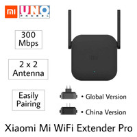 Xiaomi Wifi Extender PRO - Amplifier Repeater Extender Pro 300Mbps