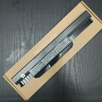 Baterai Laptop Asus A43JV A43JU A43S A53S A53JV A53JU A32-K53 ORI