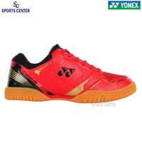 Special Price Sepatu Badminton Yonex Court King 2 Red / Black