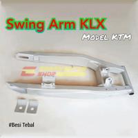 Swing Arm KLX 150 dan DTracker Model KTM
