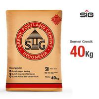 Semen Gresik 40kg 100sak Area Tangerang