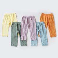 Celana Panjang Bayi Anak / I am Cotton Casual Pants Slub