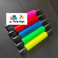 Pompa balon mini / pompa balon foil