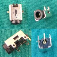 DC Power Jack Connector ASUS EEE PC 1215, 1015