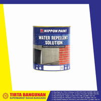 NIPPON PAINT WATER REPELLENT SOLUTION 1 LT