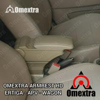 Omextra Armrest Ertiga APV Wagon Console Box Ertiga Armrest Box APV HD