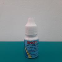 Snot Drop 10 ml - Obat Anti Snot Coryza Pilek Radang Bersin Ayam