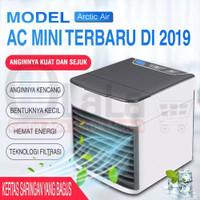 ARTIC AIR COOLER FAN MINI AC PROTABLE USB HIGH QUALITY IMPORT - FZ-005