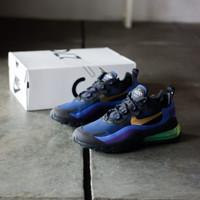 Sepatu original nike air max 270 react deep royal blue BNIB