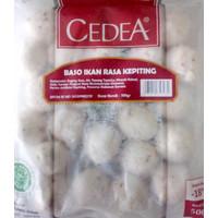 Cedea Baso Kepiting 500g