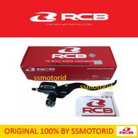 Master Rem Handle Kanan RCB E3 12.7mm Mio Soul J M3 S Z125 GT Xride