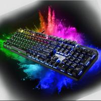 MSI VIGOR GK50 ELITE KAILH BLUE Gaming Keyboard