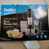 BEKO Hand Blender HBA 7753 X HBA7753X 750watt