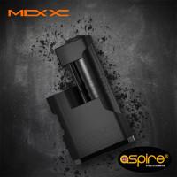 ASPIRE MIXX 60W BOX MOD by ASPIRE x SUNBOX AUTHENTIC - JET BLACK