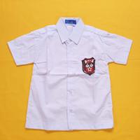 Seragam Sekolah SD Lengan Pendek Merek Seragam