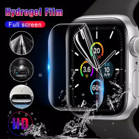 Hydrogel anti gores Apple Watch SERIES 6 40mm 44mm screen guard