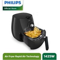 Airfryer Philips HD 9218 Air Fryer HD9218 Original Garansi Resmi