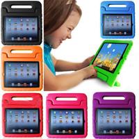 Ipad Mini 4 5 EVA ShockProof i-case Standing Children Cover Case Kids