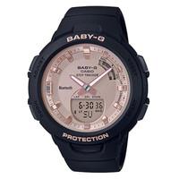 Casio Baby-G BSA-B100MF-1A / BabyG BSAB100MF-1A Original & Garansi