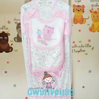 Gwynveilyn_shop - Baby grow Starter Set / Jumper bayi