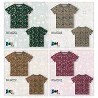 301KIDS Kaos Baju T-Shirt Anak Sweet Dessert Premium