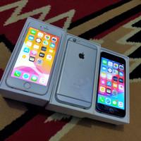 iphone 6 64gb gold international fullset