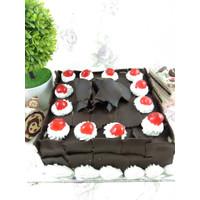 Kue Ulang Tahun / Kue Tart BLACKFOREST