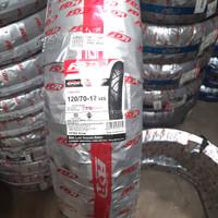 BAN FDR SPORT XR EVO 120/70-17 TUBELESS