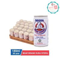 Nestle Bear Brand 198ml