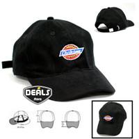Topi Distro - Topi Baseball Distro Caps Premium - Topi Casual Bordir