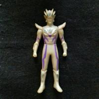 Sofubi 13 Cm Ultraman Zero Beyond Non Bandai
