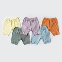 Celana Pendek Bayi Anak / I Am Cotton Casual Slub
