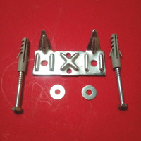 Bracket / Hak Water Heater Ariston/Rinnai/Modena/10-15 LTR