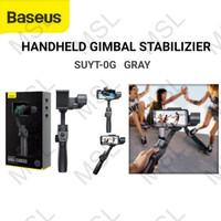 Baseus Handheld Gimbal Stabilizer 3 Axis Selfie Tongsis Bluetooth