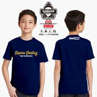 Kaos Baju Anak Urang Sunda Sopan Santuy Hade tata Kaos Distro - Karima